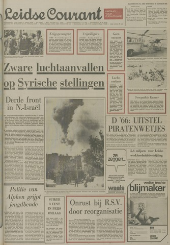 Leidse Courant 1973-10-10