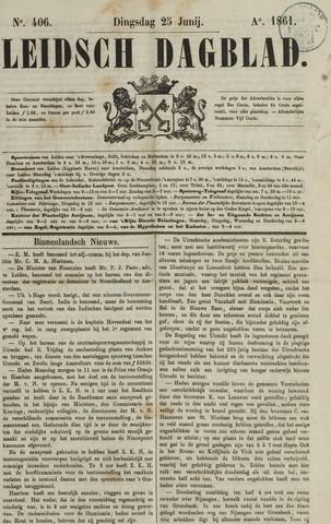 Leidsch Dagblad 1861-06-25