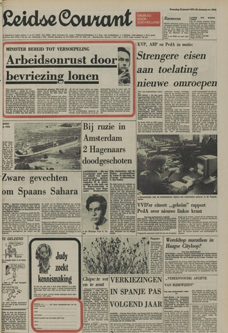 Leidse Courant 1976-01-28