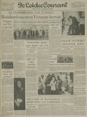 Leidse Courant 1966-01-31