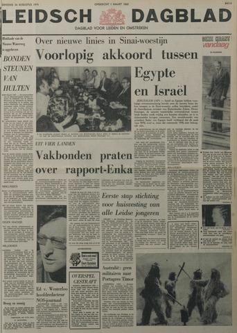 Leidsch Dagblad 1975-08-26