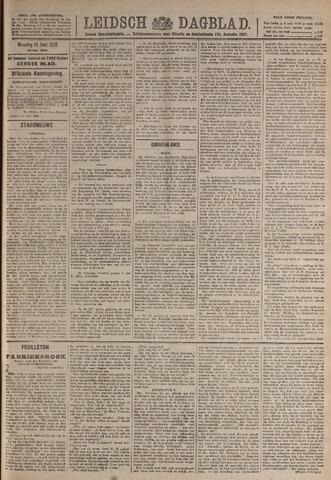 Leidsch Dagblad 1920-06-14