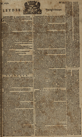 Leydse Courant 1752-08-04