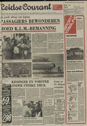Leidse Courant 1976-09-06