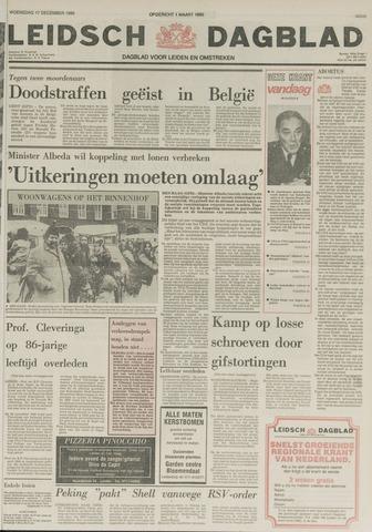 Leidsch Dagblad 1980-12-17