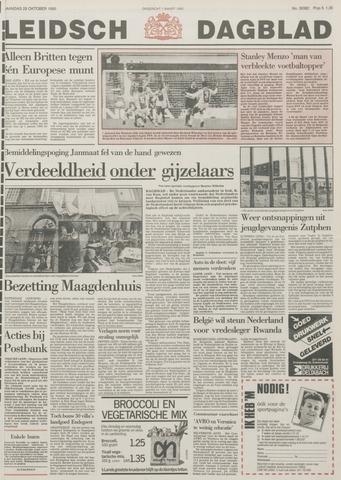 Leidsch Dagblad 1990-10-29