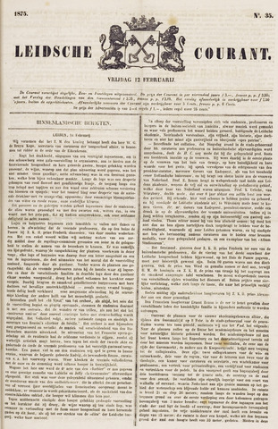 Leydse Courant 1875-02-12