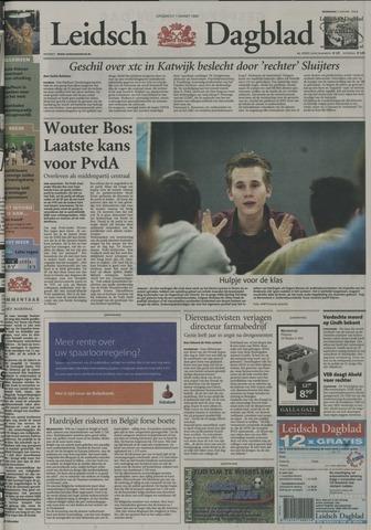 Leidsch Dagblad 2004-01-07