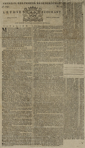 Leydse Courant 1797-02-13