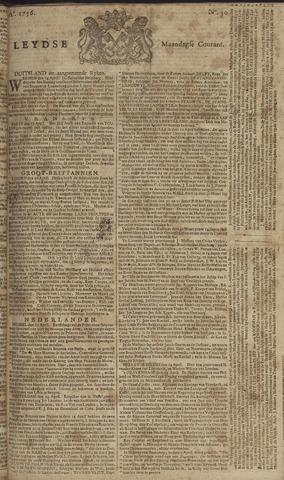 Leydse Courant 1756-04-26