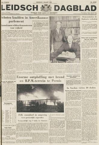 Leidsch Dagblad 1954-03-02