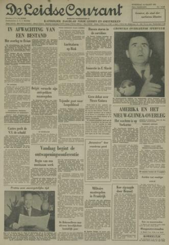Leidse Courant 1962-03-14