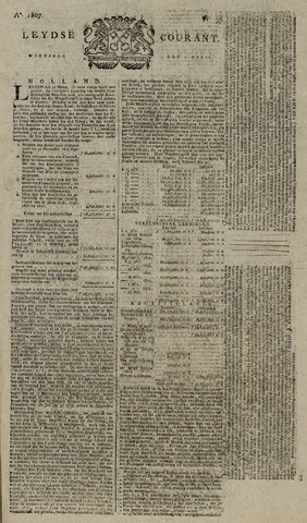Leydse Courant 1807-04-01