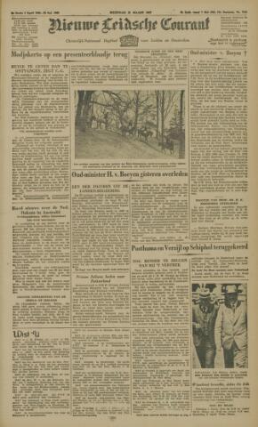 Nieuwe Leidsche Courant 1947-03-31