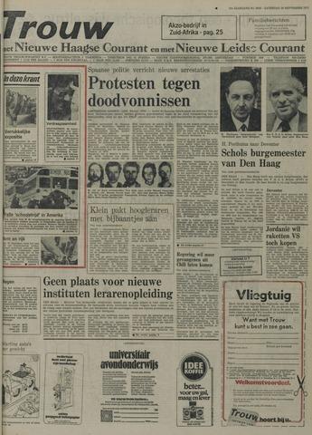 Nieuwe Leidsche Courant 1975-09-20