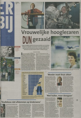 Leidsch Dagblad 2004-08-14
