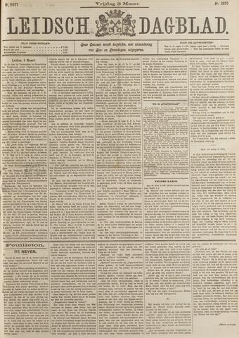 Leidsch Dagblad 1899-03-03