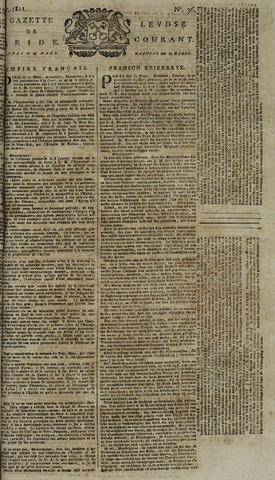 Leydse Courant 1811-03-25
