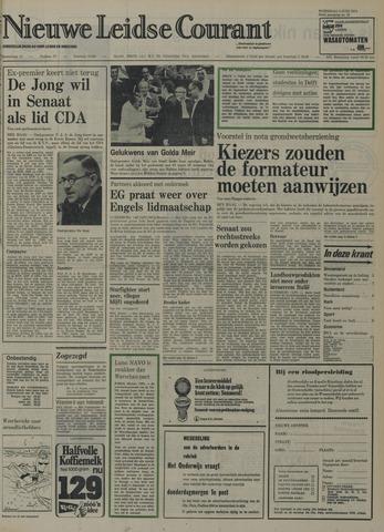 Nieuwe Leidsche Courant 1974-06-05