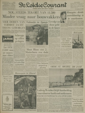 Leidse Courant 1966-08-04