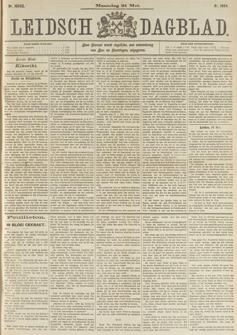 Leidsch Dagblad 1894-05-21