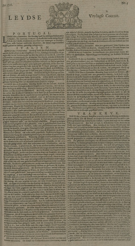 Leydse Courant 1726-01-11