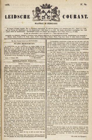 Leydse Courant 1873-02-10