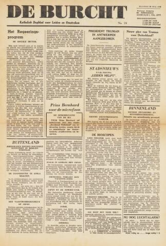 De Burcht 1945-07-16