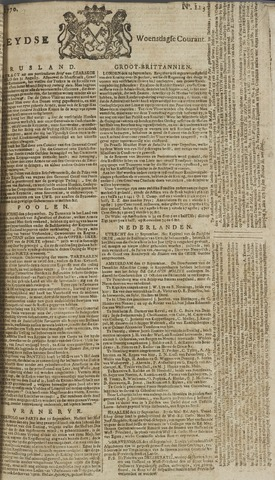 Leydse Courant 1770-09-19