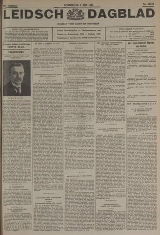 Leidsch Dagblad 1935-05-02
