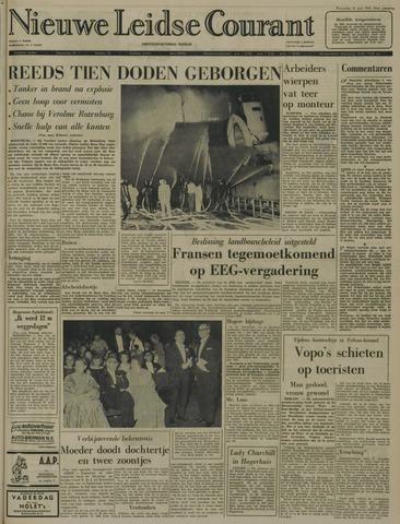 Nieuwe Leidsche Courant 1965-06-16