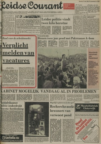 Leidse Courant 1980-06-17