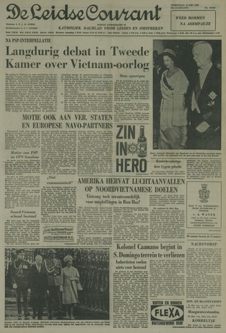 Leidse Courant 1965-05-19