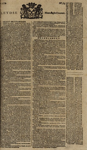 Leydse Courant 1779-06-21