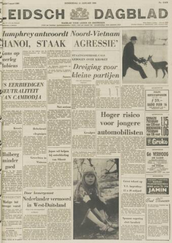 Leidsch Dagblad 1968-01-11
