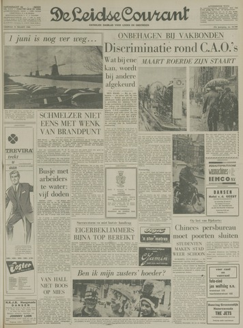 Leidse Courant 1966-03-25