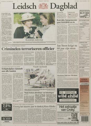 Leidsch Dagblad 1994-12-07
