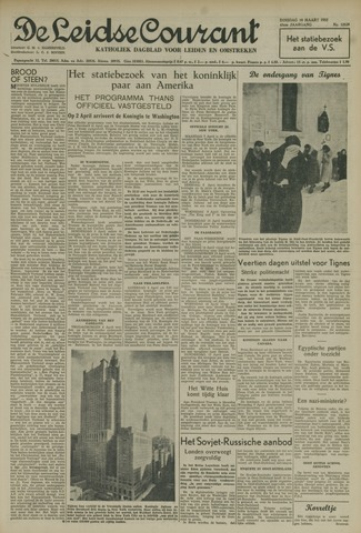 Leidse Courant 1952-03-18