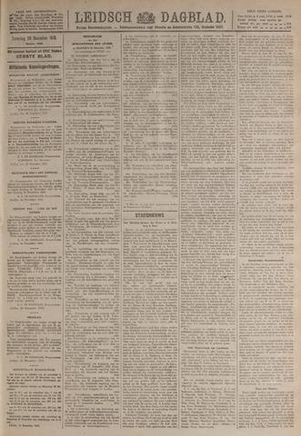 Leidsch Dagblad 1919-12-20