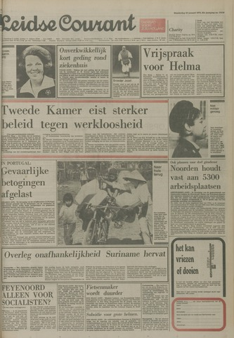 Leidse Courant 1975-01-30