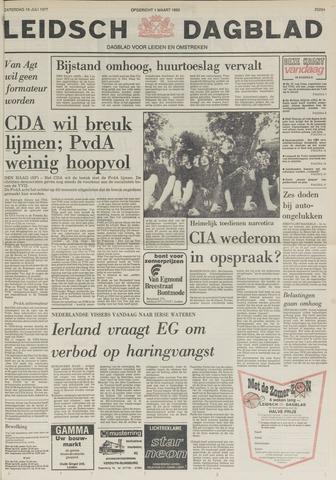 Leidsch Dagblad 1977-07-16
