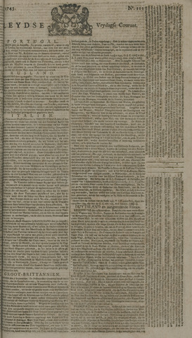 Leydse Courant 1745-09-17