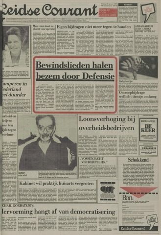 Leidse Courant 1987-01-30