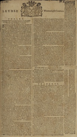 Leydse Courant 1767-01-14