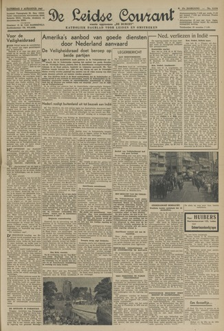 Leidse Courant 1947-08-02