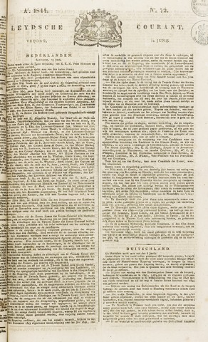 Leydse Courant 1844-06-14