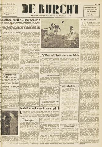 De Burcht 1946-04-15
