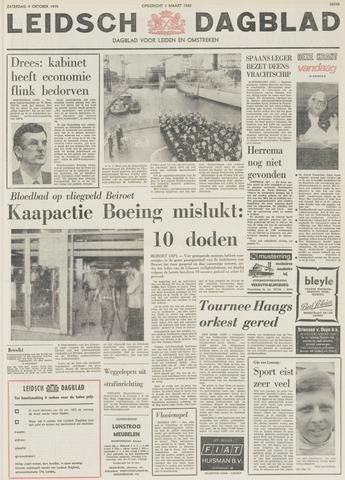 Leidsch Dagblad 1975-10-04