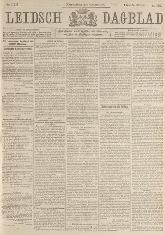 Leidsch Dagblad 1916-10-14