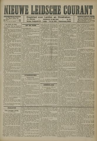 Nieuwe Leidsche Courant 1923-05-14